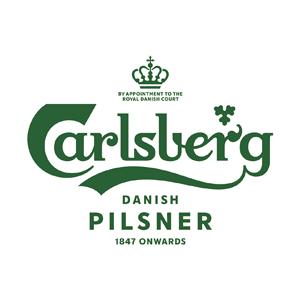 Carlsberg Pilsner 3.8% 18g