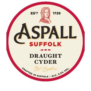 Aspall Suffolk Cyder 5.5% 5.5% 11g