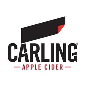 Carling British Cider 4.5% 11g