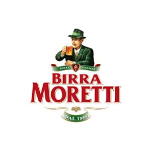 Birra Moretti 4.6% 50l