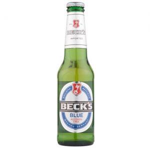 Becks Blue 0.0% 24x275ml