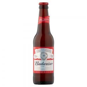 Budweiser 4.5% 24x330ml