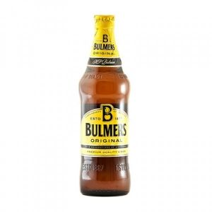 Bulmers Original 4.5% 12x568ml