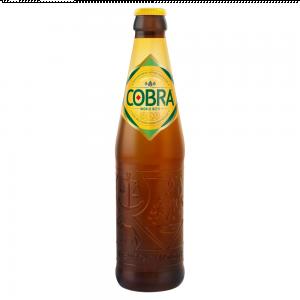 Cobra 4.5% 24x330ml