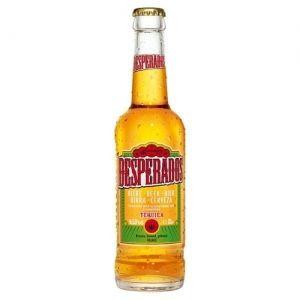 Desperados Tequila Beer 5.9% 24x330ml