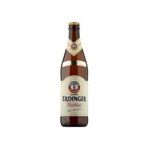 Erdinger Weiss Beer 5.3% 12x500ml
