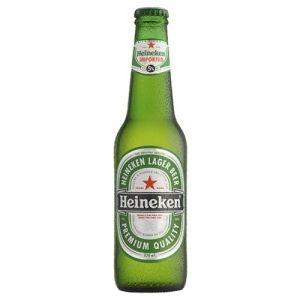Heineken 5.0% 24x330ml