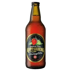 Kopparberg Strawberry & Lime 4.0% 15x500ml