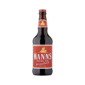 Manns Original 4.5% 24x275ml