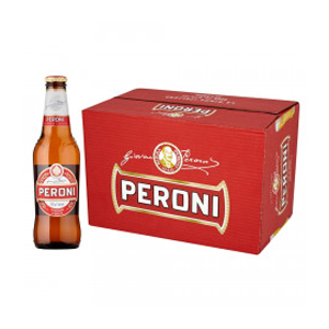 Peroni RED 4.7% 24x330ml