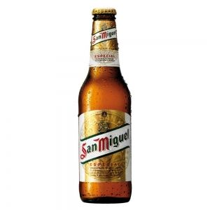 San Miguel 5.0% 24x330ml