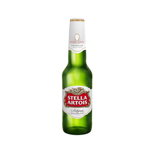 Stella 4.8% 24x330ml