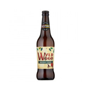 Westons Organic 6.0% 12x500ml