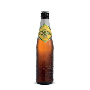Cobra Zero 0.0% 24x330ml