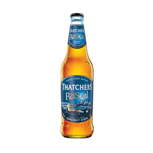 Thatchers Rascal 4.5% 6x500ml