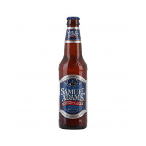 Samuel Adams Boston Lager 4.9% 24x330ml