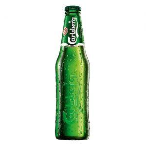 Carlsberg Pilsner 3.8% 24x330ml