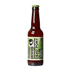 Brewdog Dead Pony Club Ale 3.8% 12x330ml
