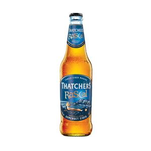 Thatchers Rascal 4.5% 12x500ml