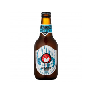 Hitachnio White Ale 5.5% 12x330ml