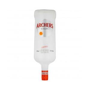 Archers Peach Schnapps 1.5l