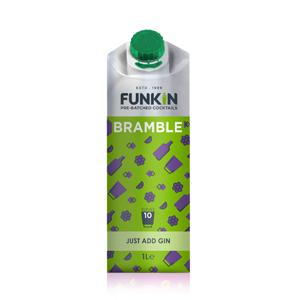 Funkin Bramble 0.0% 6x1.5l