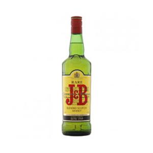 J & B Rare 70cl