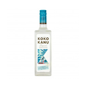 Koko Kanu Coconut White Rum 70cl