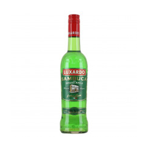 Luxardo Spiced Apple 70cl
