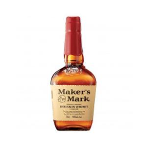 Makers Mark Bourbon 70cl