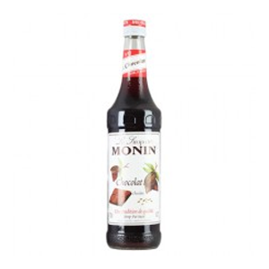 Monin Chocolate Syrup 70cl