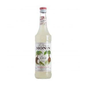 Monin Coconut Syrup 70cl