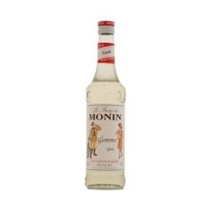 Monin Syrup De Gomme 70cl