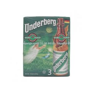 UnderBerg Bitters 70cl