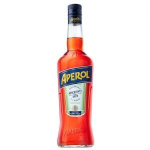 Aperol Aperitivo Liqueur 70cl