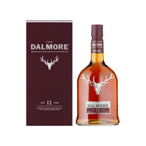 Dalmore 12Yr Old Whisky 70cl