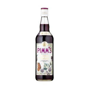 Pimms Blackcurrant & Elderflower 70cl
