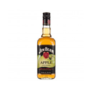 Jim Beam Apple Bourbon 70cl