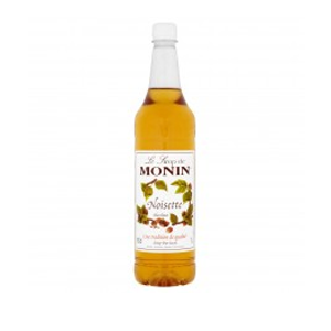 Monin Hazelnut Syrup 70cl