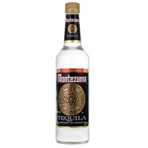 Montezuma Tequila Silver 70cl