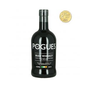 Pogues Irish Whiskey 70cl