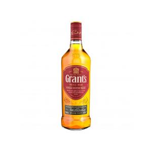 Grants Triple Wood  Whisky 70cl