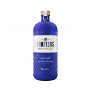 Crafters London Dry 70cl