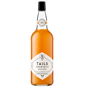 Tails Pomstar Martini Ready Made Cocktail 1l