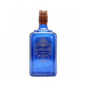Slingsby London Dry 70cl