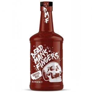 Dead Mans Fingers Coffee Rum 70cl