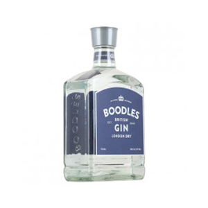 Boodles London Dry Gin 70cl