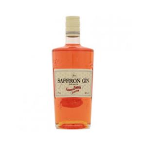Saffron Gin 70cl