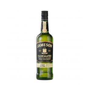 Jameson Caskmates Stout Edition Irish Whiskey 70cl