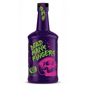 Dead Mans Fingers Hemp Rum 70cl